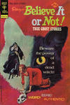 Cover for Ripley's Believe It or Not! (Western, 1965 series) #49