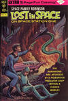 Cover for Space Family Robinson, Lost in Space on Space Station One (Western, 1974 series) #42