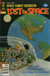 Cover for Space Family Robinson, Lost in Space on Space Station One (Western, 1974 series) #53