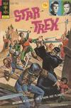 Cover for Star Trek (Western, 1967 series) #16