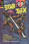 Cover Thumbnail for Star Trek (1967 series) #22 [Pence Variant]