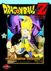 Cover for Dragonball Z Anime Comic (Bonnier Carlsen, 2005 series) #4