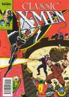 Cover for Classic X-Men (Planeta DeAgostini, 1988 series) #11