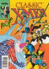 Cover for Classic X-Men (Planeta DeAgostini, 1988 series) #12