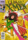Cover for Classic X-Men (Planeta DeAgostini, 1988 series) #13