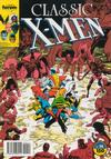 Cover for Classic X-Men (Planeta DeAgostini, 1988 series) #14