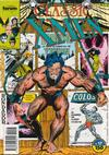 Cover for Classic X-Men (Planeta DeAgostini, 1988 series) #17