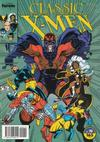 Cover for Classic X-Men (Planeta DeAgostini, 1988 series) #19