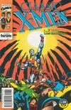 Cover for Classic X-Men (Planeta DeAgostini, 1988 series) #34