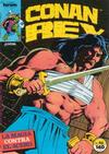 Cover for Conan Rey (Planeta DeAgostini, 1984 series) #46