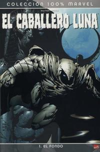Cover Thumbnail for 100% Marvel: El Caballero Luna (Panini España, 2007 series) #1