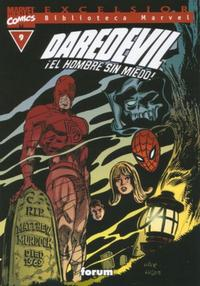 Cover Thumbnail for Biblioteca Marvel: Daredevil (Planeta DeAgostini, 2001 series) #9