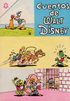 Cuentos de Walt Disney #336