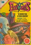 Cover for Fantomas (Editorial Novaro, 1969 series) #59