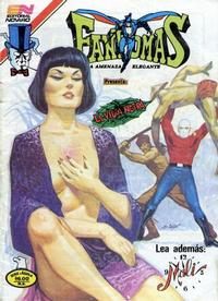 Cover Thumbnail for Fantomas (Editorial Novaro, 1969 series) #519