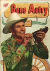 Cover for Gene Autry (Editorial Novaro, 1954 series) #68