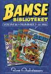 Cover for Bamsebiblioteket (Egmont, 2000 series) #26