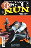The Crimson Nun #1
