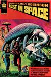 Cover for Space Family Robinson, Lost in Space on Space Station One (Western, 1974 series) #55