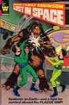 Cover for Space Family Robinson, Lost in Space on Space Station One (Western, 1974 series) #59