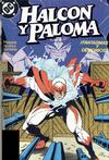 Cover for Halcón y Paloma (Zinco, 1989 series) #1