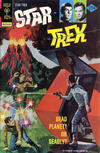 Cover for Star Trek (Western, 1967 series) #28