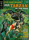 Tarzan of the Apes Story Digest Magazine #1