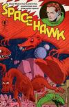 Cover for Spacehawk (Dark Horse, 1989 series) #3