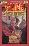 Cover for Alien Encounters (Eclipse, 1985 series) #13