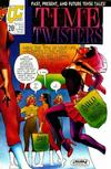 Cover for Time Twisters (Fleetway/Quality, 1987 series) #20