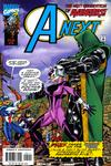 Cover for A-Next (Marvel, 1998 series) #5