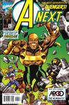 Cover for A-Next (Marvel, 1998 series) #6