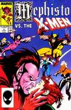 Cover Thumbnail for Mephisto vs. ... (1987 series) #3 [Direct Edition]