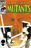 The New Mutants #26