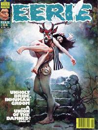 Cover Thumbnail for Eerie (Warren, 1966 series) #94