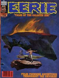 Cover Thumbnail for Eerie (Warren, 1966 series) #118