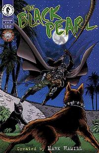 Cover Thumbnail for The Black Pearl (Dark Horse, 1996 series) #4