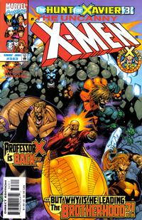Cover Thumbnail for The Uncanny X-Men (Marvel, 1981 series) #363 [Direct Edition]