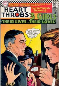 Cover Thumbnail for Heart Throbs (DC, 1957 series) #106