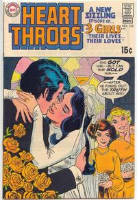 Cover Thumbnail for Heart Throbs (DC, 1957 series) #122