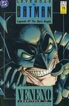 Cover for Batman: Leyendas (Zinco, 1990 series) #17