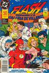 Cover for Flash (Zinco, 1990 series) #2