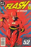 Cover for Flash (Zinco, 1990 series) #5