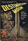 Destination Moon #[nn]