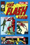 Cover for The Flash Album (K. G. Murray, 1976 series) #14