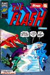 The Flash #132