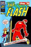Cover for The Flash (K. G. Murray, 1975 ? series) #134