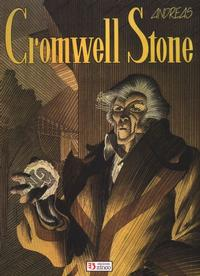 Cover Thumbnail for Cromwell Stone (Zinco, 1991 series)