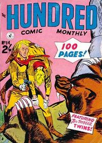 Cover Thumbnail for The Hundred Comic Monthly (K. G. Murray, 1956 series) #14
