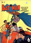 Cover for Batman (K. G. Murray, 1950 series) #8